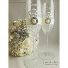 Luxus és csillogás 1. Champagne