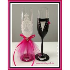 Colour Bride Pink 2