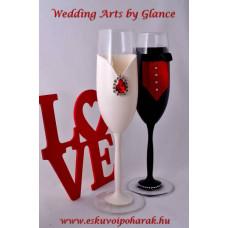 Menyasszony-vőlegény