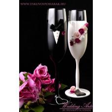 A Rózsaszín pár