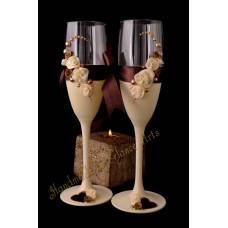 Kedvenc pezsgőspohár